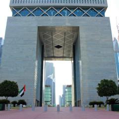 Pilomat 275/K4-700A at Dubai Investment and Financial Center