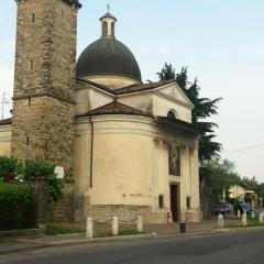 Pilomat semiautomatic 275/PL-600SA at the Shrine of Albano Sant'Alessandro, Italy
