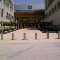 Pilomat 275/K12-900A at New York University in Abu Dhabi