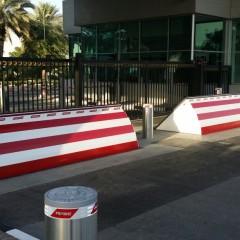 Pilomat roadblockers RB1000 Dubai