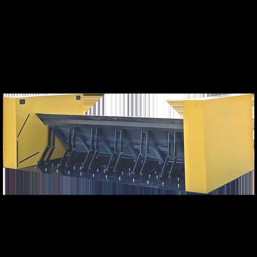Pilomat Road blocker Surface RBS1000