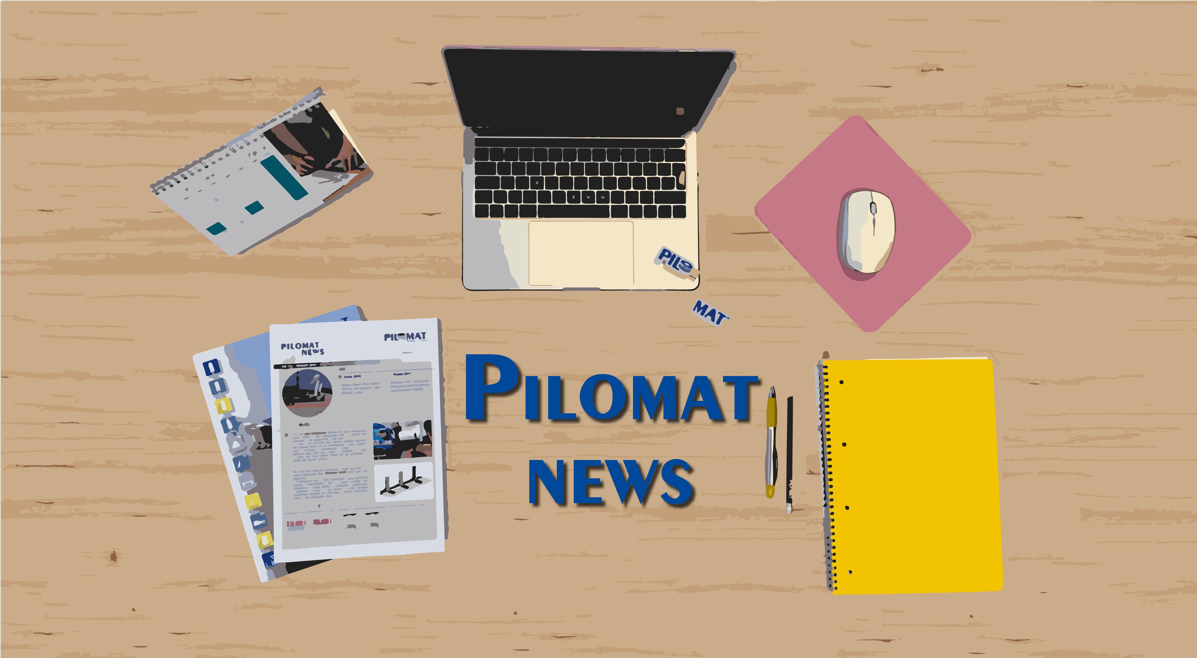 Pilomat news